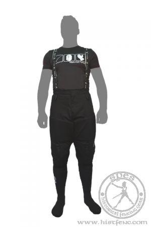 Locust Fencing Pants 350N